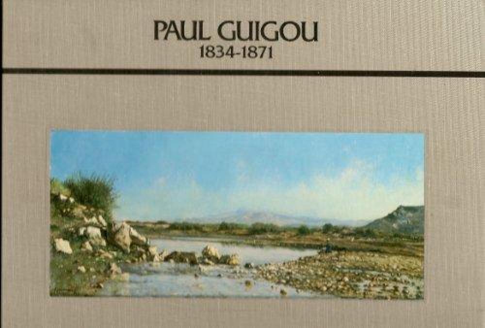 Paul Guigou 1834-1871