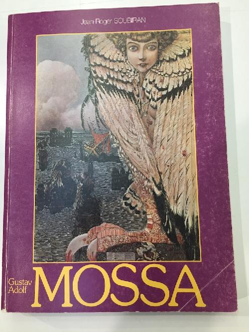 Gustav Adolf Mossa 1883-1971