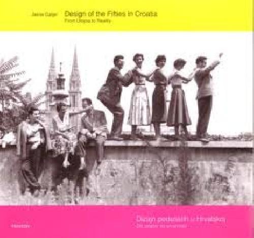 Design of the Fifties in Croatia