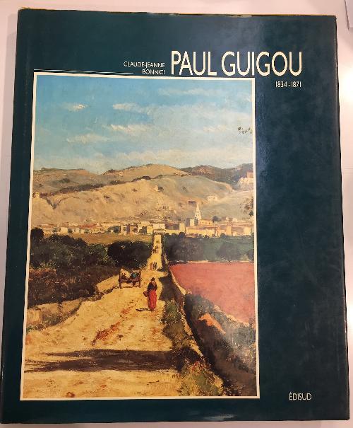 Paul Guigou (1834-1871)