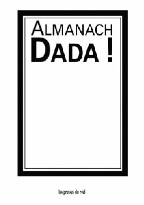 Almanach Dada !