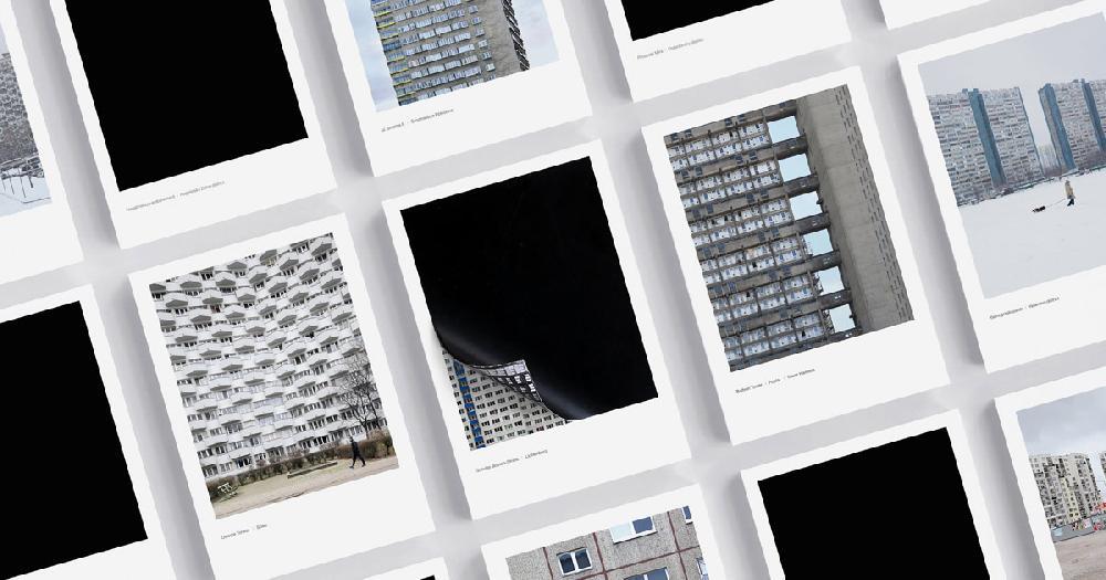 Hidden Cities London  / Architecture snapshots to unveil