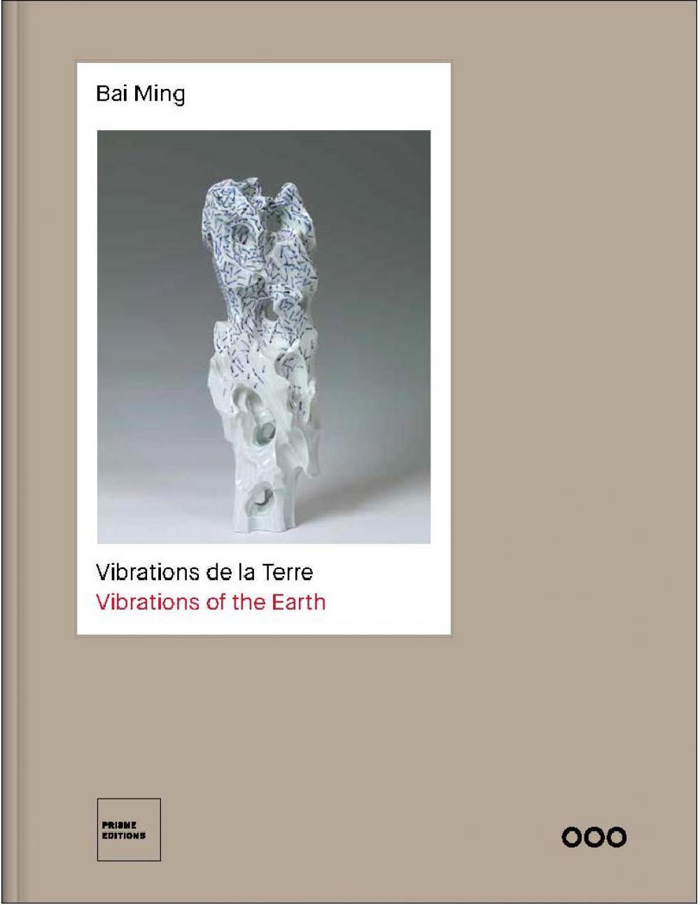 BAI MING Vibrations de la Terre - Vibrations of the Earth