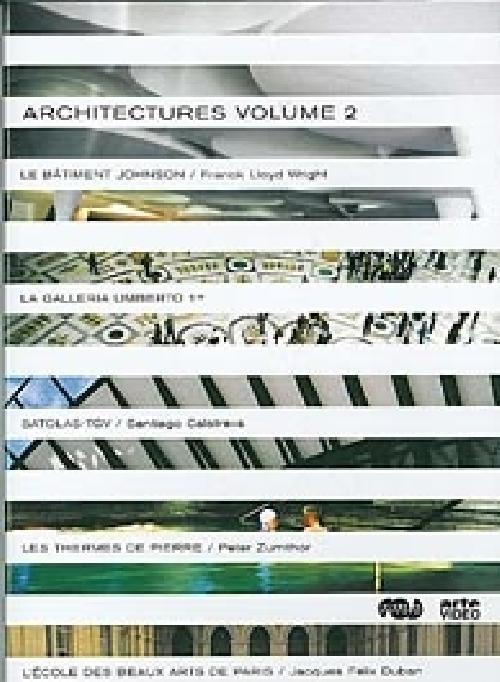 ARCHITECTURES VOL2
