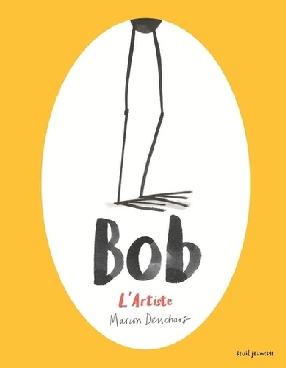 Bob l'artiste