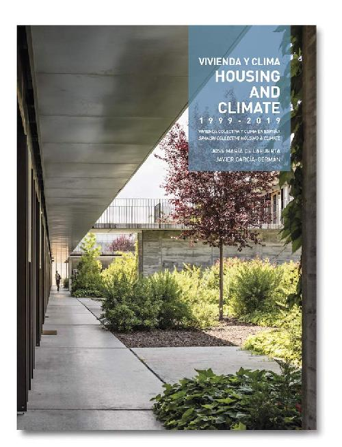 Vivienda y Clima. Housing and Climate