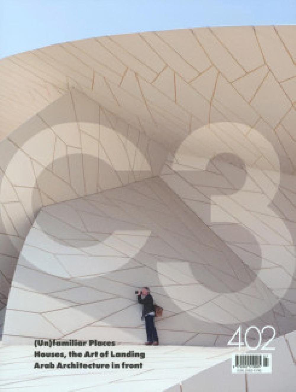 C3 402 : (Un)familiar Places