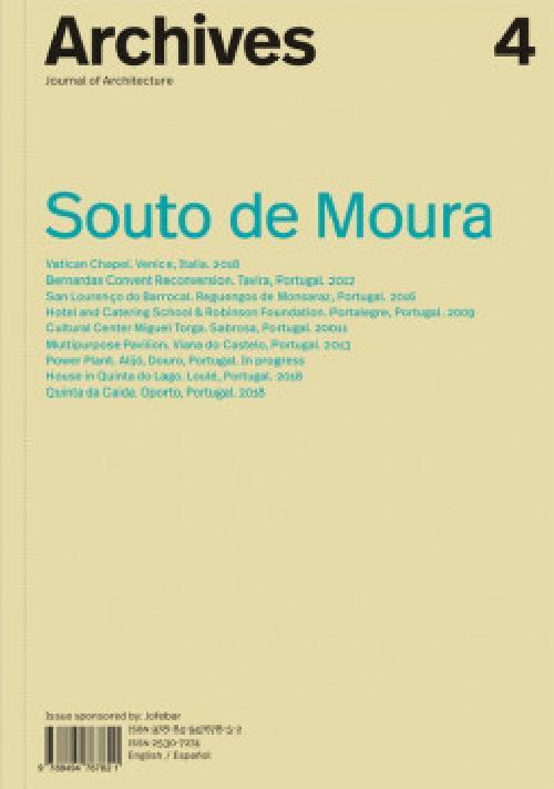Archives 4: Souto De Moura
