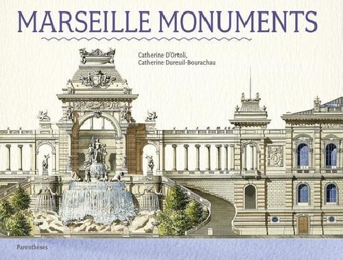 Marseille Monuments