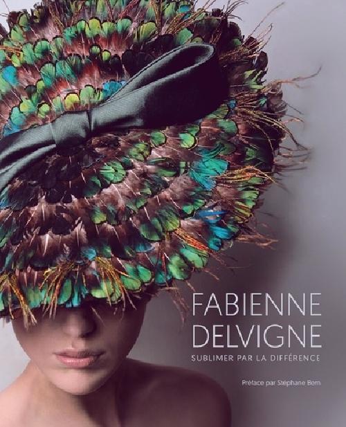 Fabienne Delvigne - Sublimer par la différence