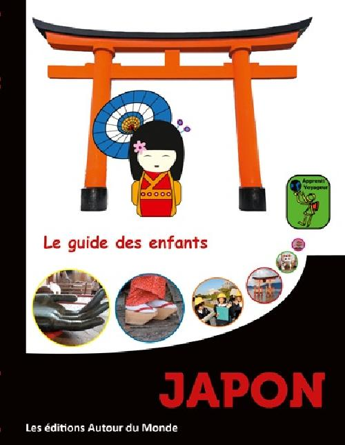 Japon - Le guide des enfants
