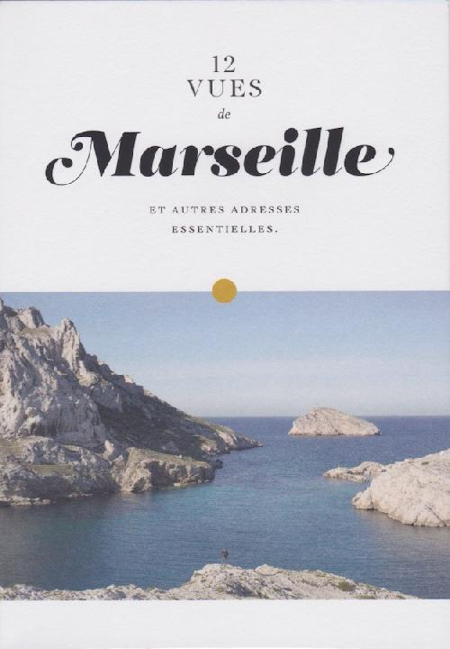 12 Vues de Marseille