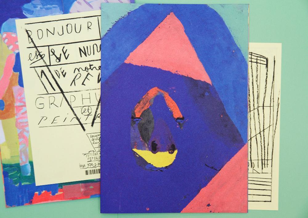 Graphure et Peintrisme n°1