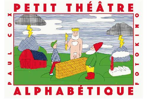 Petit Théâtre Alphabétique