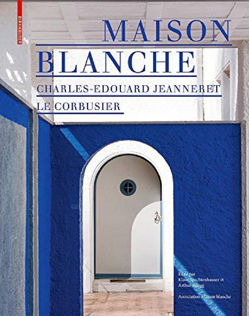 Maison blanche (2ème édition)