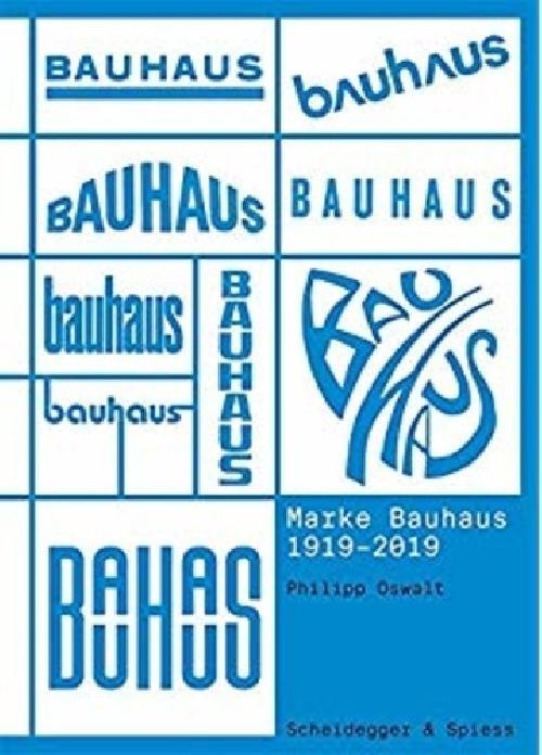 Marke Bauhaus - 1919-2019
