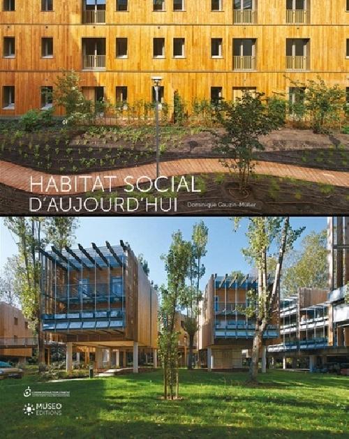 Habitat social d'aujourd'hui