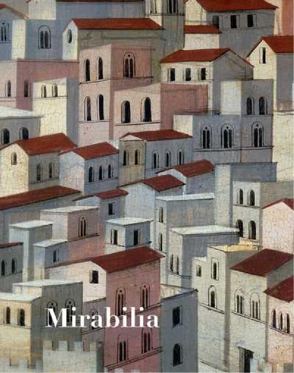 Mirabilia N°14 La maison - novembre 2019