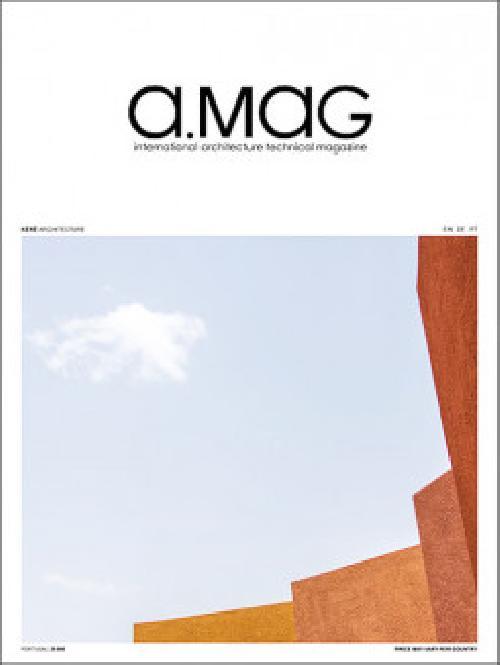 A.mag  17 Francis Kéré