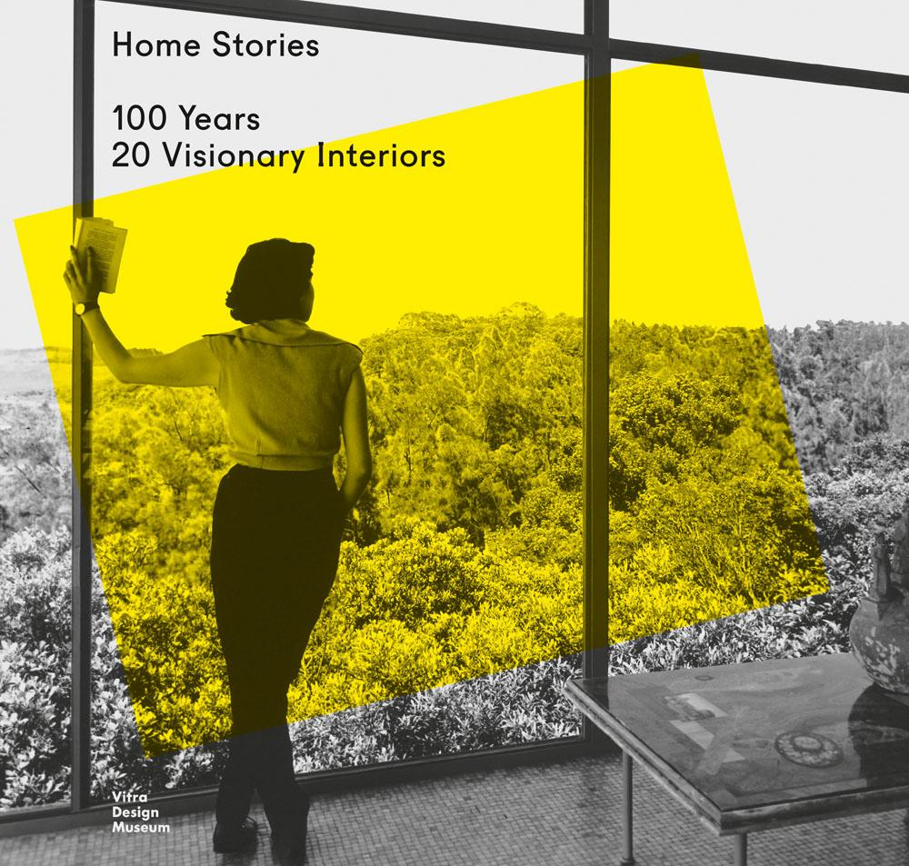 Home stories 100 years 20 visionary interiors