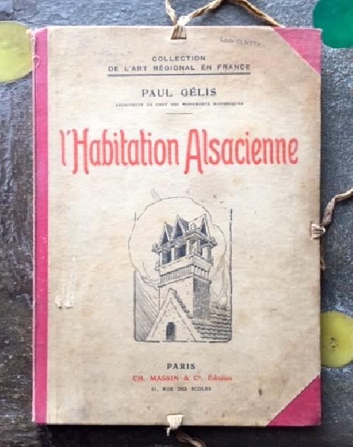 L'Habitation alsacienne