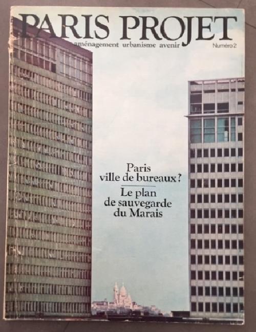 PARIS PROJET n°2