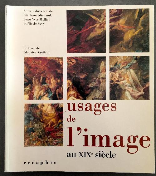 Usages de l'image au XIXe siècle
