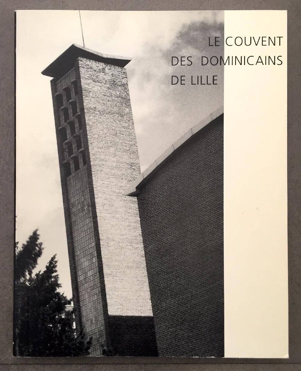 Le couvent des dominicains de Lille