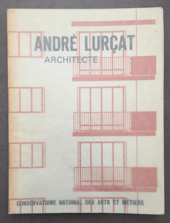 André Lurçat, architecte