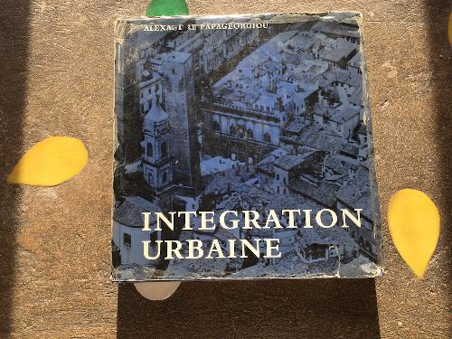 Intégration urbaine