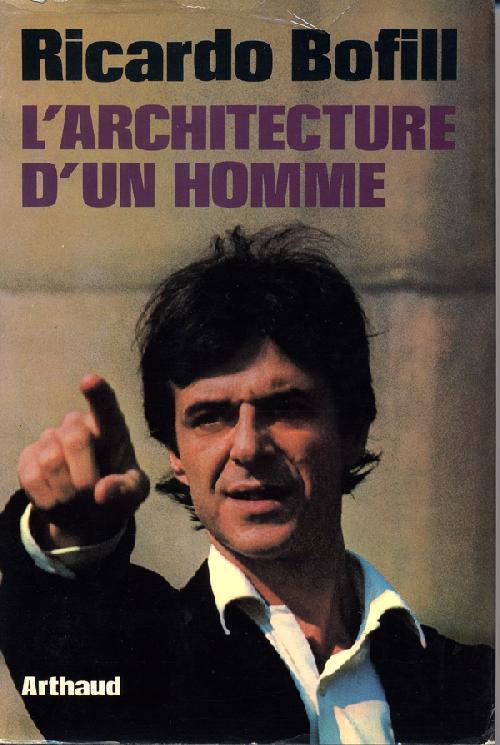 L'Architecture d'un homme