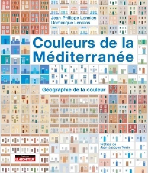 Couleurs de la Méditerranée - Géographie de la couleur