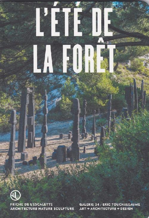 L'été de la forêt