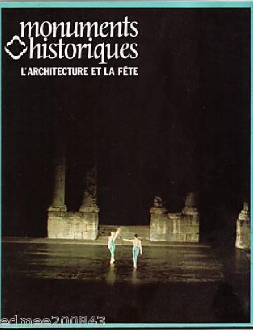 Monuments historiques n°119