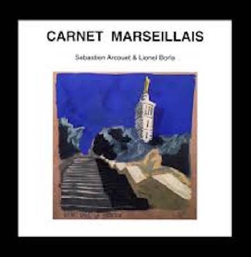 Carnet Marseillais