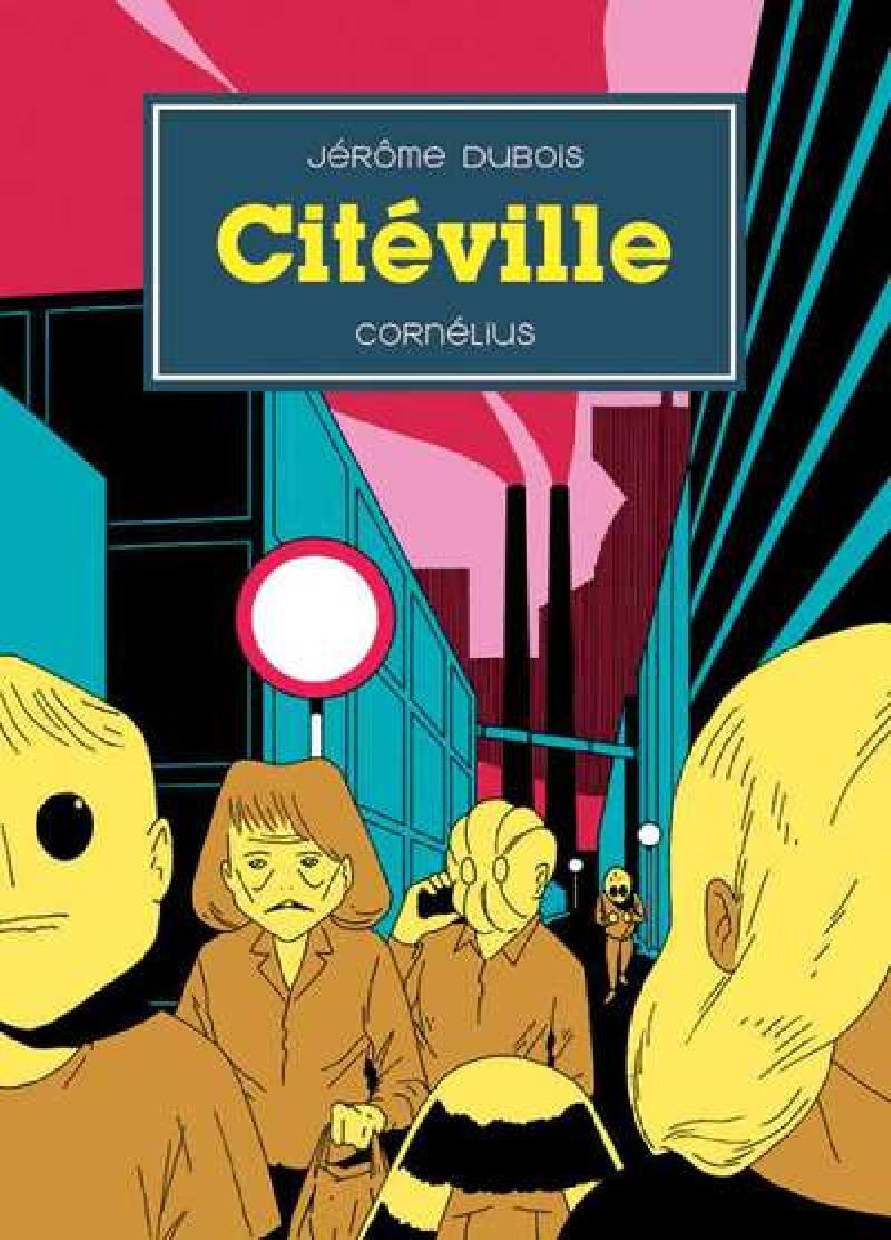 Citéville