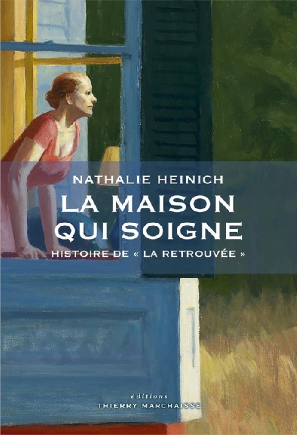 """La maison qui soigne - Histoire de """"La Retrouvée"""""""