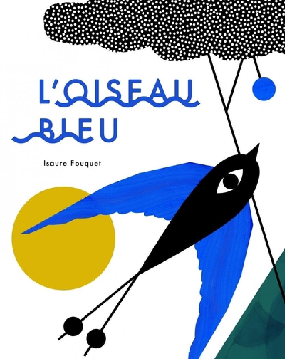 L'oiseau bleu