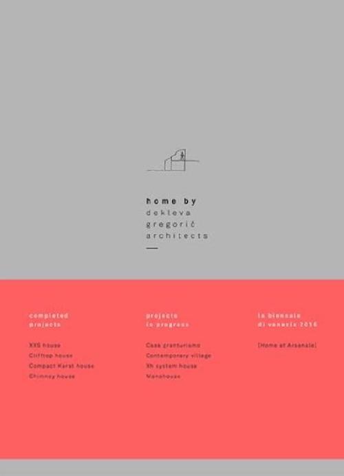 Home By Dekleva Gregoric Architects