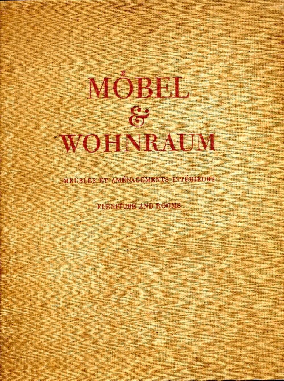 Möbel & Wohnraum - Meubles et aménagements intérieurs