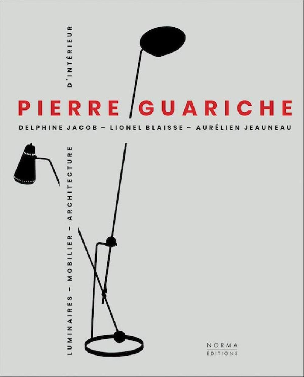 Pierre Guariche