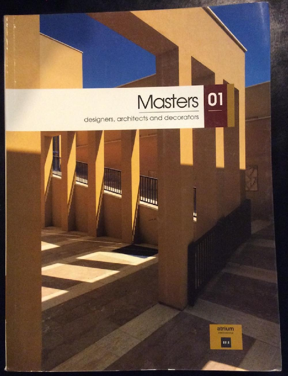 Masters 01