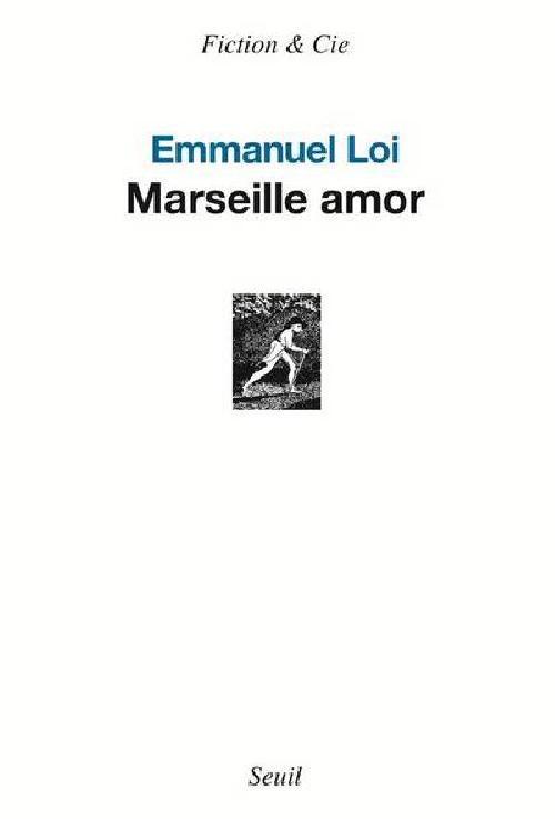 Marseille amor