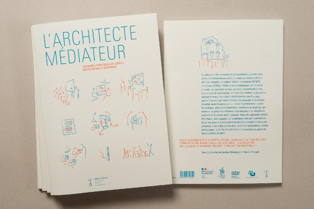 L'architecte médiateur