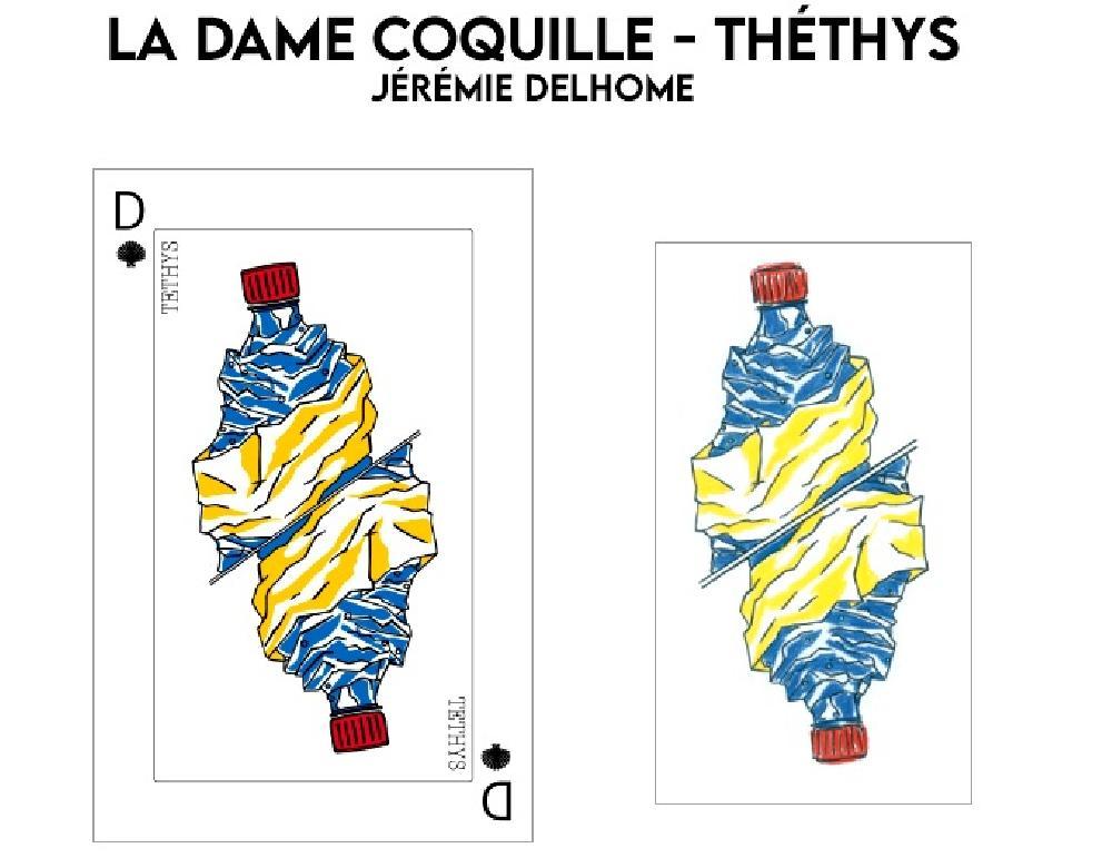 Le nouveau jeu de Marseille