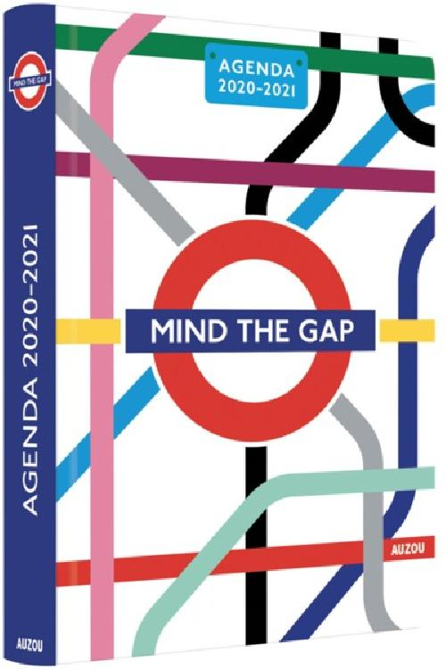 Agenda mind the gap - Édition 2020-2021