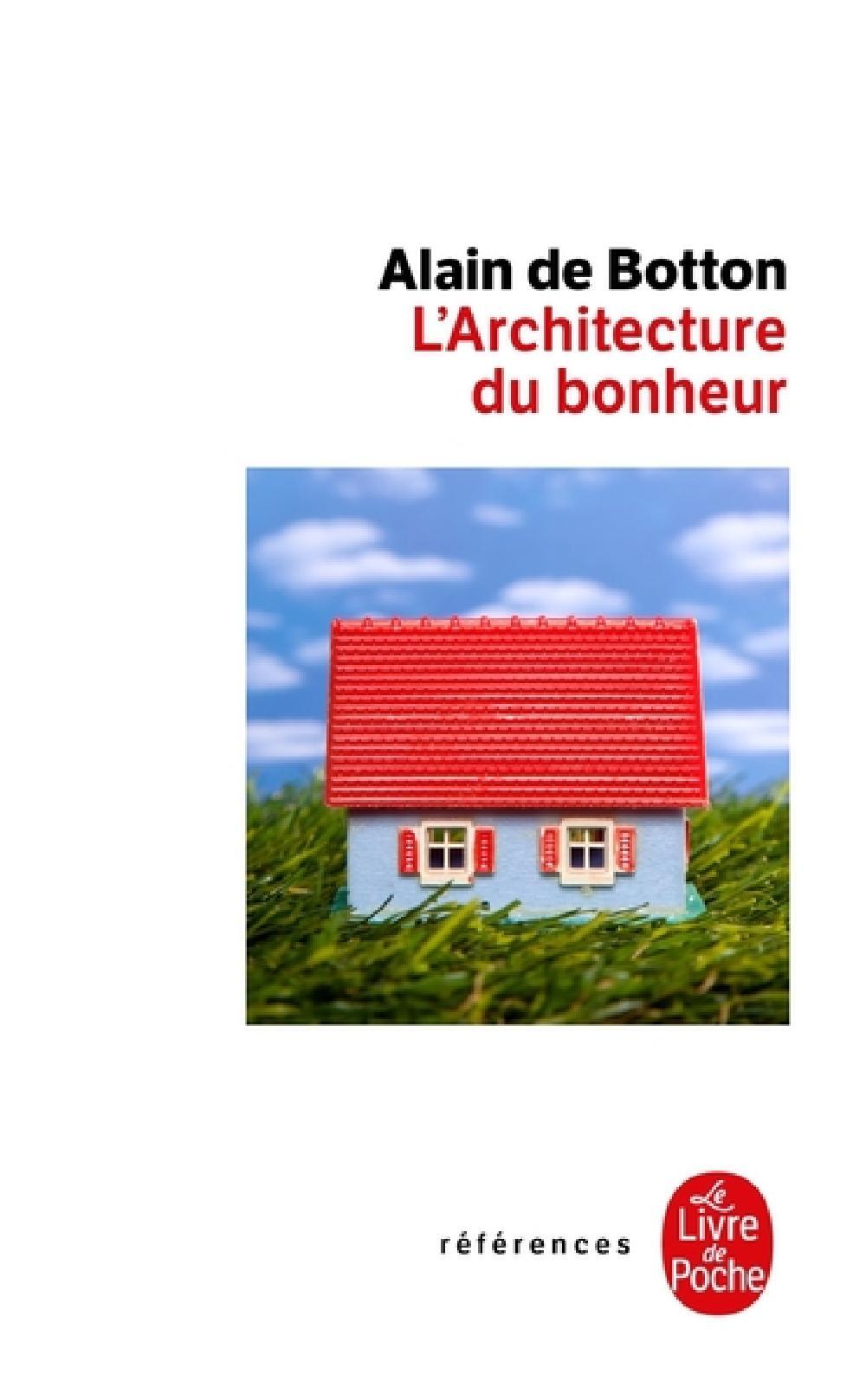 L'architecture du bonheur