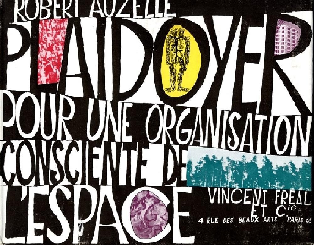 Plaidoyer pour une organisation consciente de l'espace...