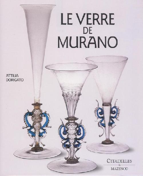 Le verre de Murano