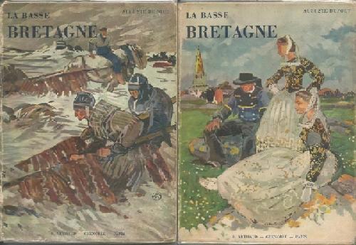 La basse Bretagne